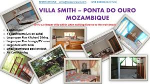 Villa Smith 2015