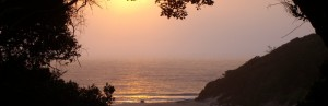 ponto do oura self catering chalets sea views sunsets